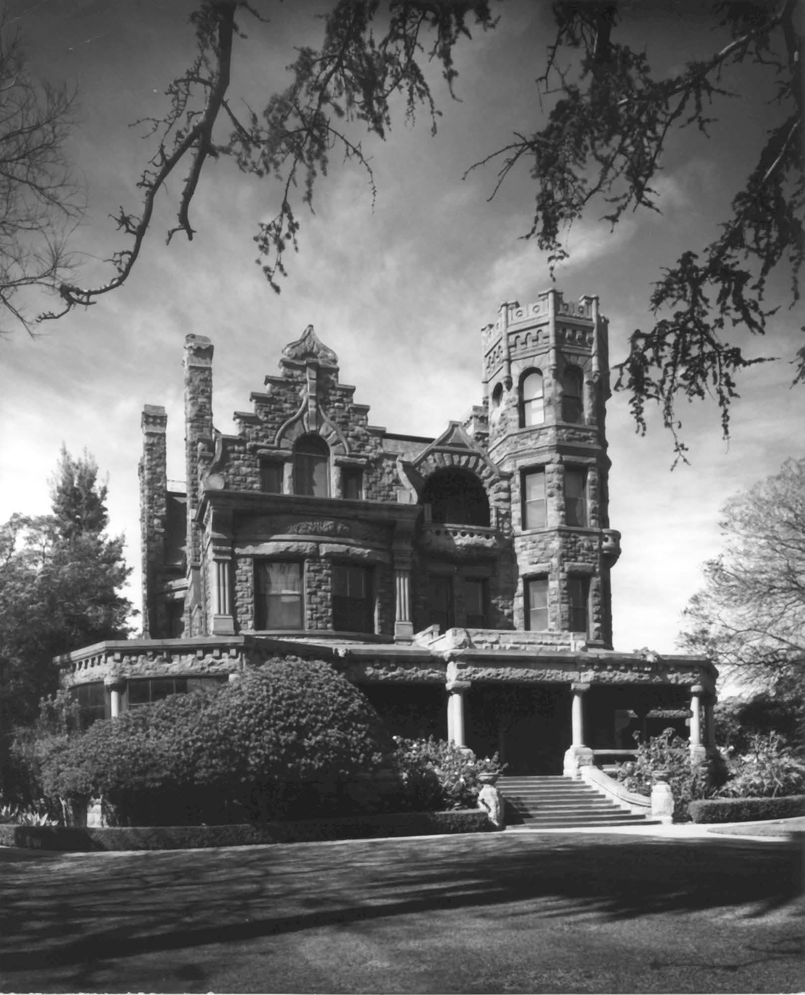 Stimson House - PHOTO