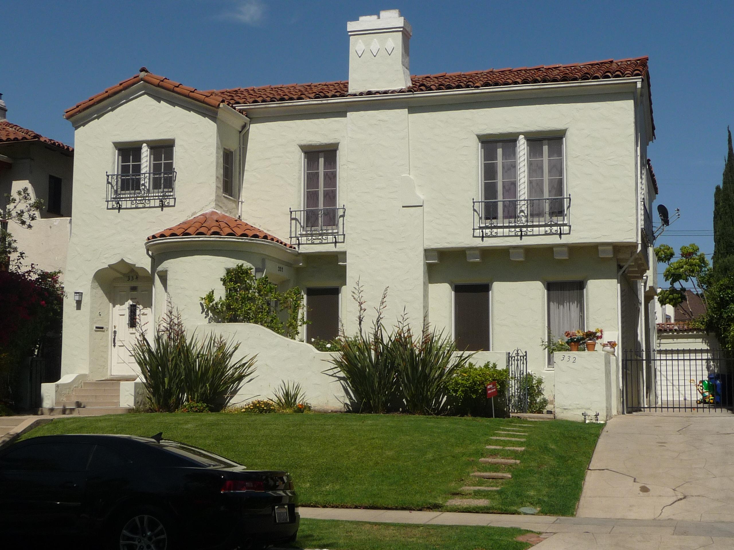 Margaret Livingston Residence - PHOTO