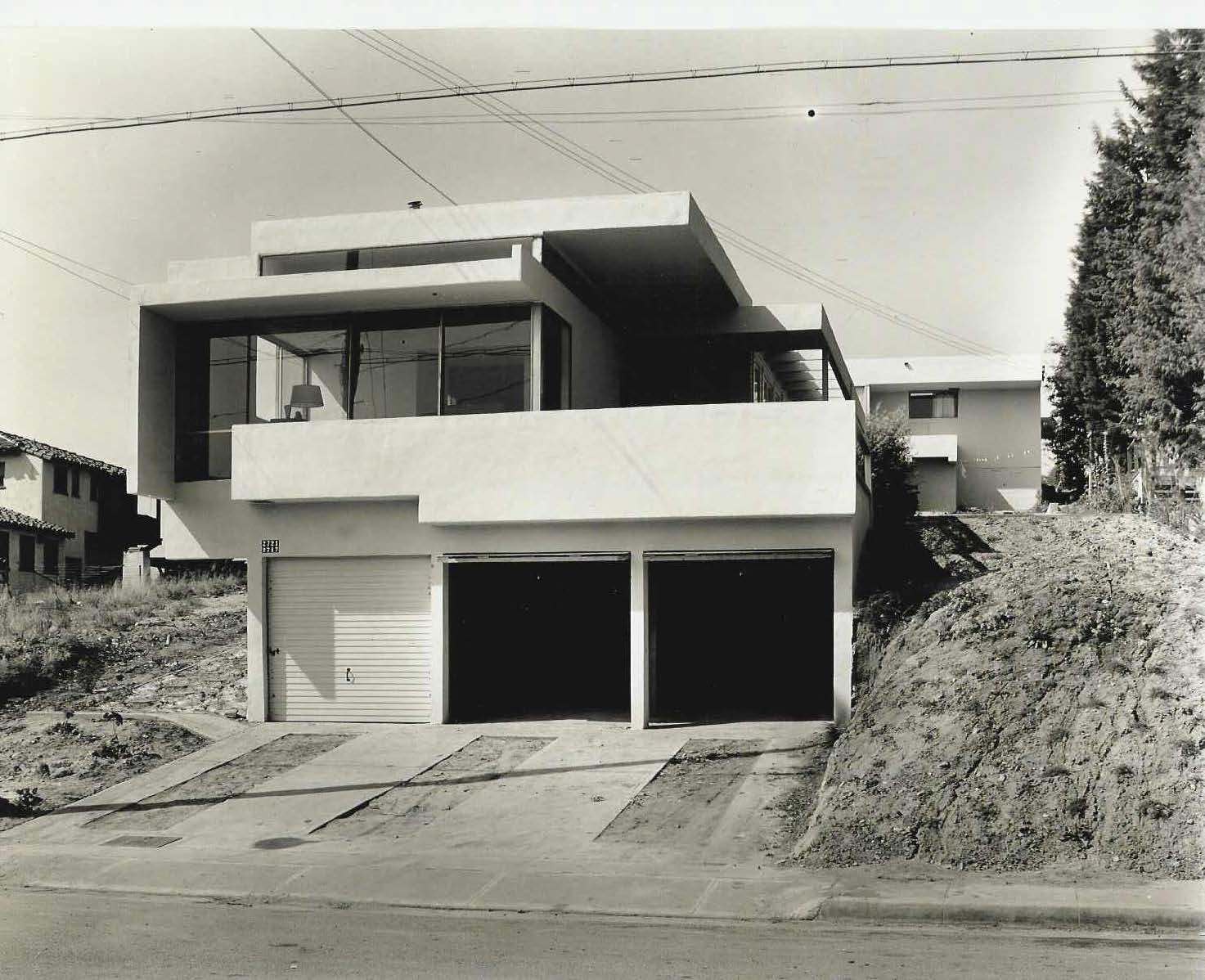 McAlmon House - PHOTO