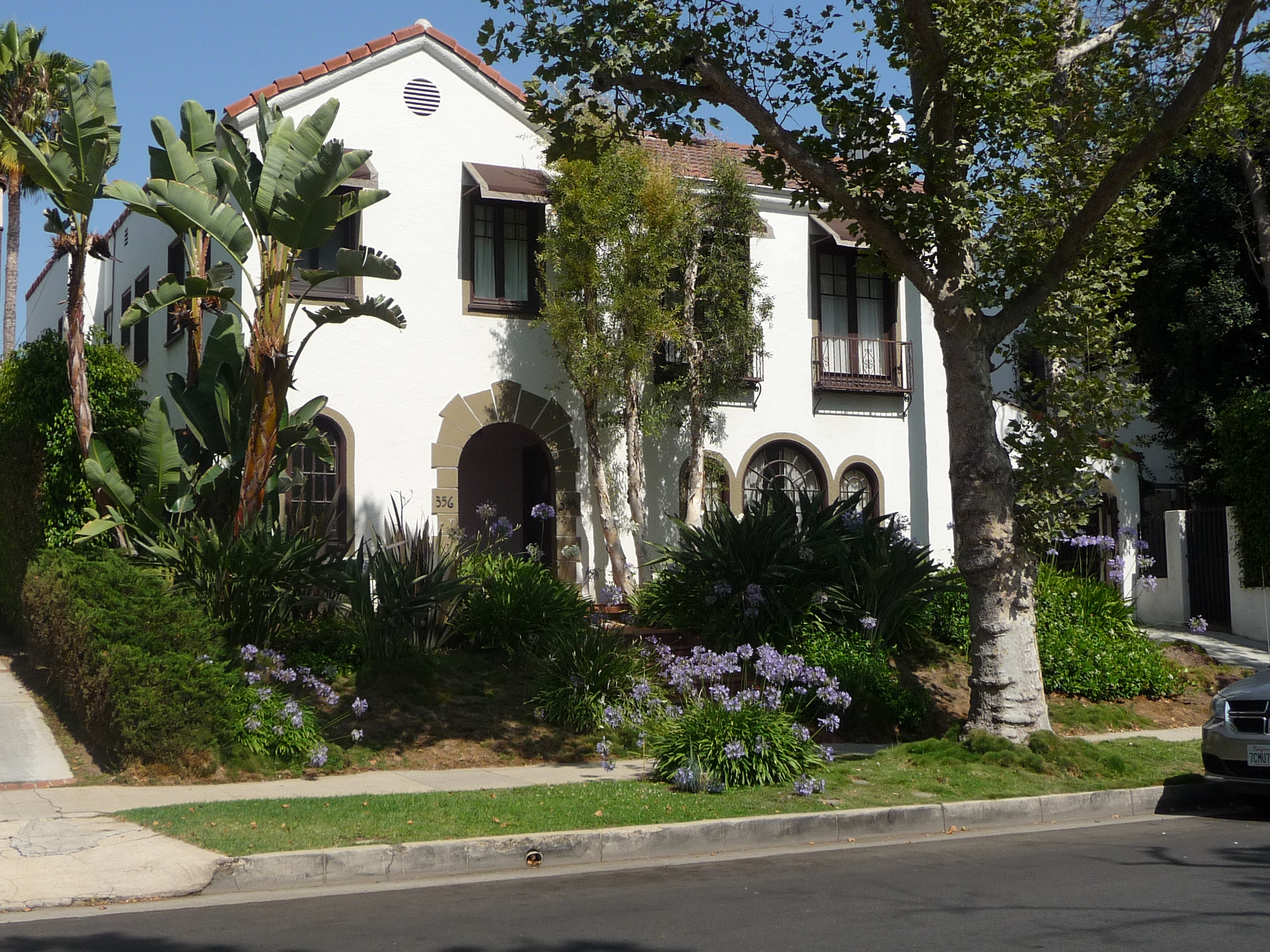 356 N MANSFIELD AVE - PHOTO